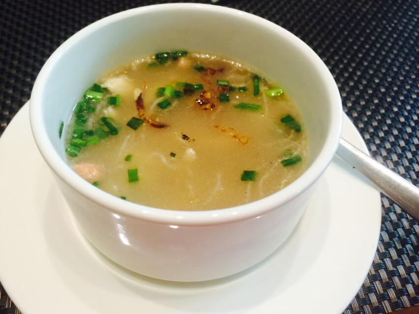 MMalay soup